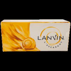 Chocolats escargot de Lanvin