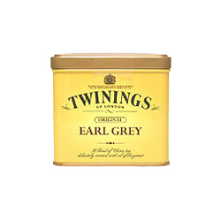 Twinings : Earl Grey : Thé : 200g