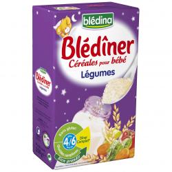 céréales Blédina