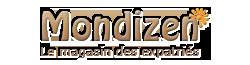 Mondizen - Vos course tranquilles depuis l'etranger